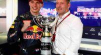 Afbeelding: In quotes: Hoe Max, Marko, Horner en Jos Verstappen weekend Spaanse GP beleefden