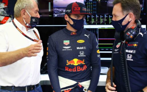 Marko over ontsnappingsclausule Verstappen: 'Daar is McLaren-baas specialist in'