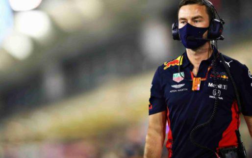 Voormalig race-engineer Red Bull: