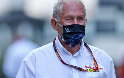 Red Bull underestimates Hamilton: 'He's amazed us, he drives great'