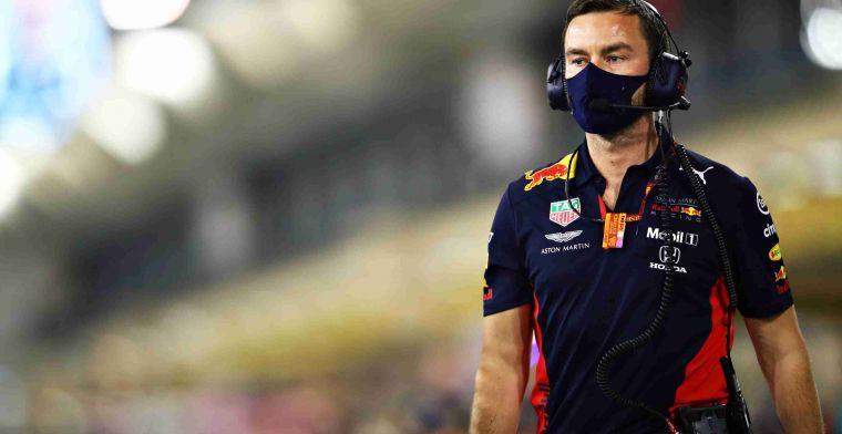 Voormalig race-engineer Red Bull: Kost tijd om te begrijpen wat ze zeggen