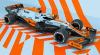 Image: McLaren reveals special livery for Monaco Grand Prix