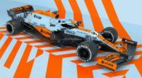 Afbeelding: McLaren onthult speciale livery voor Grand Prix Monaco