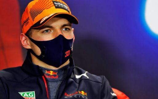 Verstappen: 'Als ik dat niet had gedaan was Hamilton gewoon weggereden'