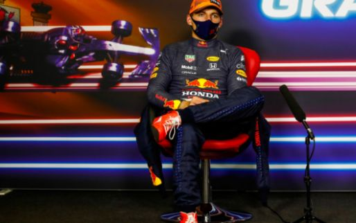 FIA links Verstappen to former world champion at press conference