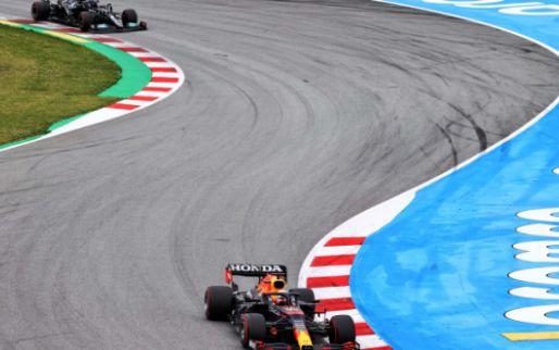 Verstappen complaints echoed: