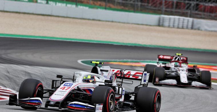 Schumacher: 'Dat is de grote uitdaging van Monaco'