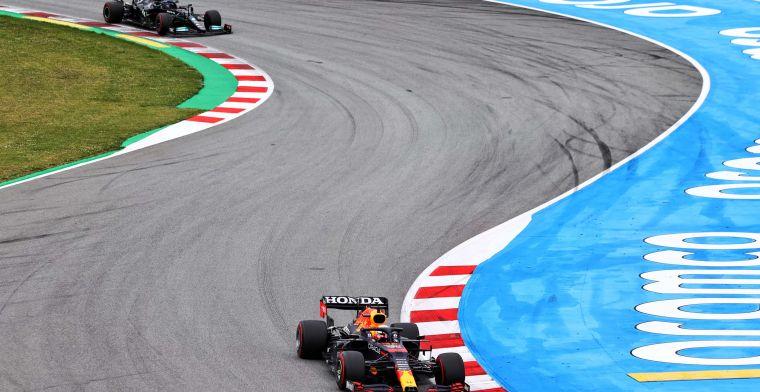 Verstappen complaints echoed: White lines should not be track limits