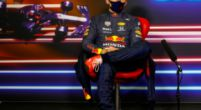 Image: FIA links Verstappen to former world champion at press conference