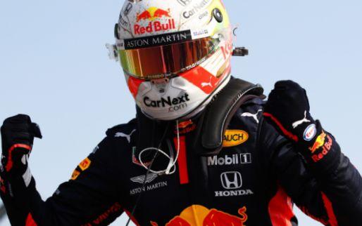 Stewart: 'Mercedes has the best car, but Verstappen will win the race'