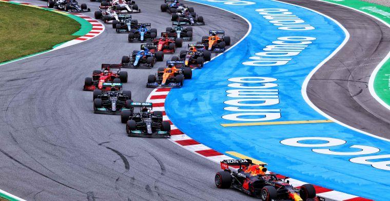 Ziggo confirms loss of Dutch broadcasting rights for Formula 1