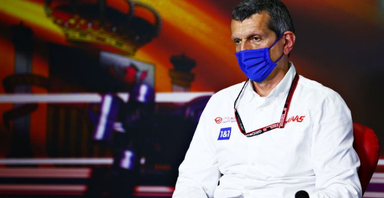 Steiner looking forward to Schumacher and Mazepin's debut in Monaco
