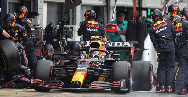 Red Bull singled out for FIA inspection after Spanish Grand Prix