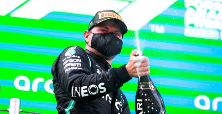 Schumacher: 'Deze coureur zou het bij Mercedes beter doen dan Bottas'