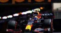 Afbeelding: LIVE   Verstappen jaagt op snelste tijd in tweede vrije training van Monaco