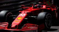 Afbeelding: Stelling: Ferrari is een serieuze kanshebber voor de winst in Monaco