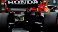 """Image: Honda knows where Verstappen can beat Leclerc: """"That's the key moment"""""""
