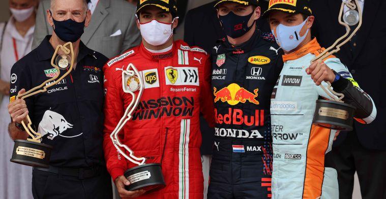 Internetreacties: F1-regie kent dramatische dag, net als Mercedes