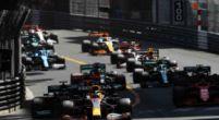 Afbeelding: LIVE   Leclerc uitgeschakeld in Monaco, Verstappen zal niet vanaf pole starten