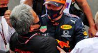 Afbeelding: Honda-topman trots op Verstappen: 'Dit is heel speciaal voor hem'