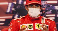 Afbeelding: Verstappen tegen Sainz: 'Carlos, je hebt het verpest man'