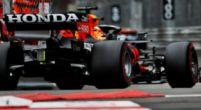 Afbeelding: Verstappen: 'Ik wist dat pole position er aan zat te komen'