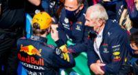 Afbeelding: Zorgen bij Red Bull: 'We moeten dan strategische beslissingen nemen'