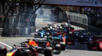 Image: Figures after Monaco GP | Red Bull almost perfect, Mercedes heavily inadequate