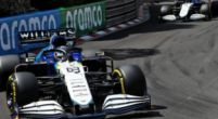 """Image: Russell on """"dull"""" Monaco Grand Prix"""