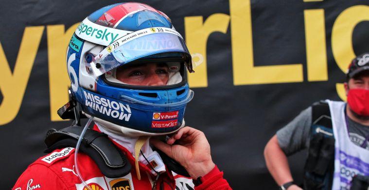 Villeneuve judges harshly: I can't feel sorry for him