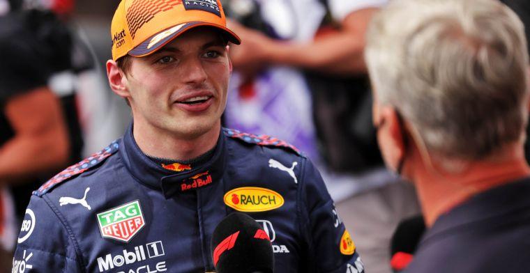 Hakkinen: 'Het leek alsof Red Bull na Bahrein hun voordeel weg gaf aan Mercedes'