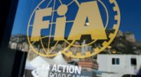 Image: FIA candidate Stoker wants to 'make a difference' in motorsport