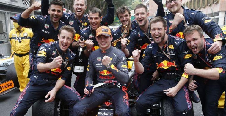 Red Bull niet welkom in Den Haag voor F1 promo: 'Niet duurzaam genoeg'