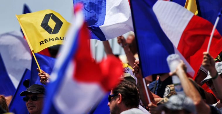 French GP at risk? 'France makes quarantine compulsory for UK travellers'