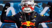 Afbeelding: Verstappen wist al dat Leclerc niet zou starten: 'Honderd procent naar de knoppen'