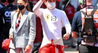 Afbeelding: Leclerc laat zich van zijn goede kant zien: 'Zeer positief dat hij daar stond'