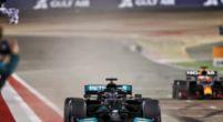Afbeelding: 'Mercedes zal in Baku op gelijke hoogte staan met Red Bull'