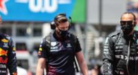 """Image: Dramatic weekend for Mercedes strategy: """"Red Bull would've taken satisfaction"""""""
