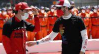 Afbeelding: Leclerc: 'Dat zal ik proberen te onthouden van dit weekend'