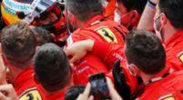 Afbeelding: Sainz heeft hoge ambities: 'Ik wil de beste coureur ter wereld worden'