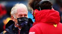 """Afbeelding: Ferrari verbaasd over Red Bull: """"Wij hebben het gedaan zonder bekend te maken"""""""