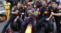 Afbeelding: Verstappen trots op Red Bull: 'Daarom staan we op dit moment eerste'