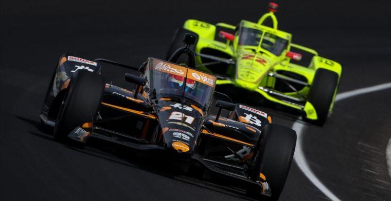 Vijf redenen om uit te kijken naar een potentieel historische Indy 500