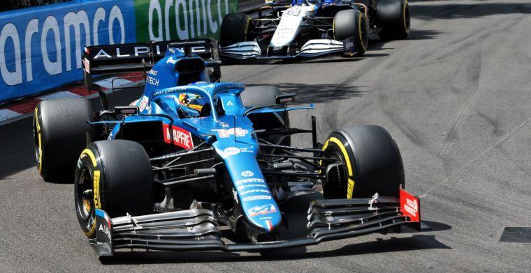 Waarom Alonso denkt dat het vanaf Frankrijk beter zal gaan