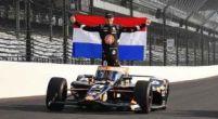 Afbeelding: Slechts vijf Nederlanders deden ooit mee aan de Indy 500