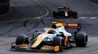 Afbeelding: McLaren: 'Het is op dit moment duidelijk dat het eenmalig was'