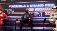 Afbeelding: McLaren opgelucht: 'Er was inderdaad een groot risico'