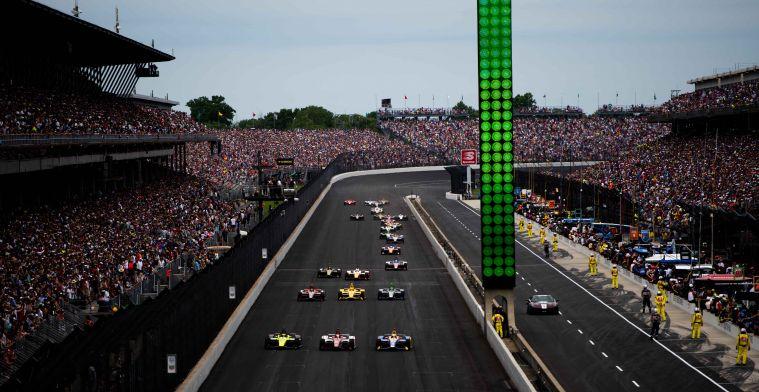 Indy 500: Veel voormalig F1-coureurs die de race wisten te winnen