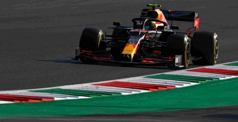 Mugello willing to host Formula 1 again if needed