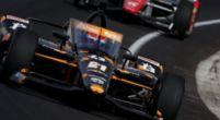 Afbeelding: Castroneves wint 105e editie van de Indy 500, Van Kalmthout wordt achtste